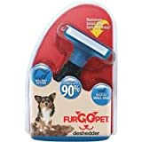 Fur Go Pet 00208 Small Dog FurGoPet® Deshedder Tool