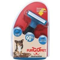 Fur Go Pet 00208 Small Dog FurGoPet® Deshedder Tool