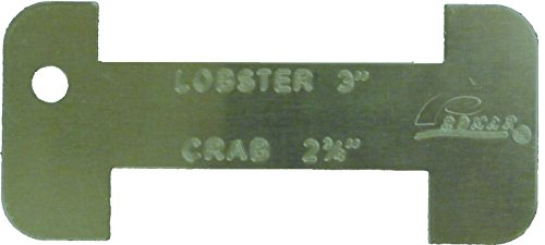 Promar Florida Crab and Lobster Gauge