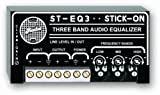 RadioDesignLabs RDL ST-EQ3 3 Band Equalizer-Line Level-by-RadioDesignLabs