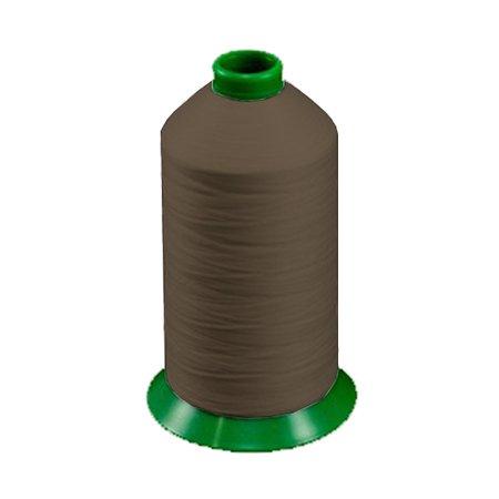 American & Efird AandE Upholstery Thread, Tex 70, Sand - 6000 Yard Spool by American & Efird