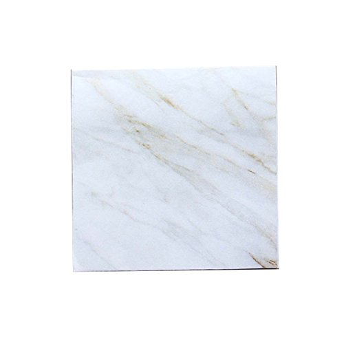 HBOS Sticky Notes 2.7'' X 2.10''Self Stick Notes with Marble Texture Pattern, Easy to Post