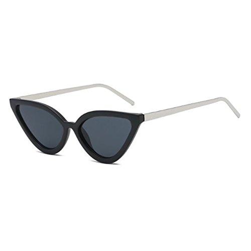Fresca Pequeña Señoras Forman C5 De Ultravioleta Libre Mujeres Las 400 Gafas Caja Aire Del Personalidad De De Protección Gafas Gato Nueva Sol Al Tendencia Las Ojo TWWdqcH
