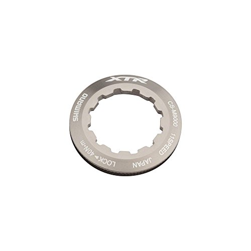 Shimano XTR M9000 11-Speed Cassette Lockring for 11t Cog