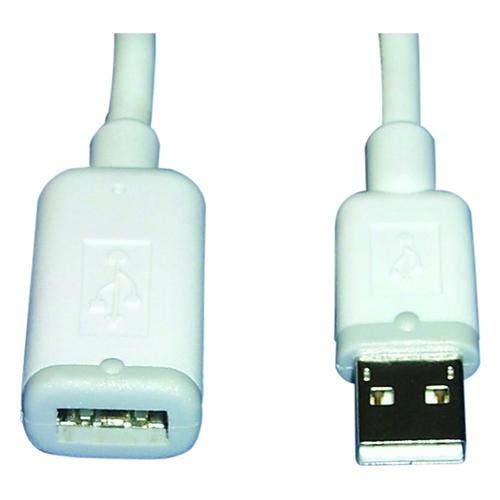SR COMPONENTS CAUSBAMF15 USB A-A M-F - Components Usb Sr