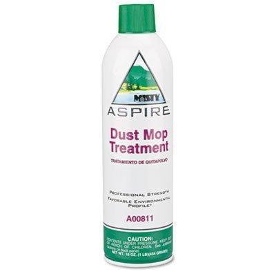 Misty Aspire Dust Mop Treatment by Misty