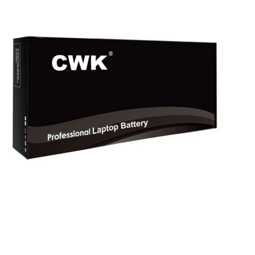 CWK® High Performance Battery for HP Pavilion DV7-3057NR DV7-3060CA DV7-3060US DV7-3061NR DV7-3063CL DV7-3065DX DV7-3067CL DV7-3067NR DV7-3069WM DV7-3074CA DV7-3078NR DV7-3079NR DV7-3079WM DV7-3080CA DV7-3080ED DV7-3080EF DV7-3080EG DV7-3080US 464058-251, 464059-121, 464059-141, 480385-001, 516355-001, 516916-001, GA08, HSTNN-C50C, HSTNN-DB74, HSTNN-DB75, HSTNN-IB74, HSTNN-IB75, HSTNN-OB75, HSTNN-Q35C, HSTNN-XB75, KS525AA Laptop Notebook Computer PC - 8 Cells (3080us Notebook)