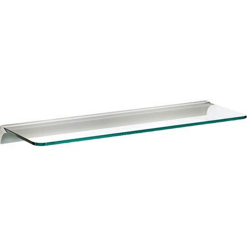 32 inch glass shelves - 1