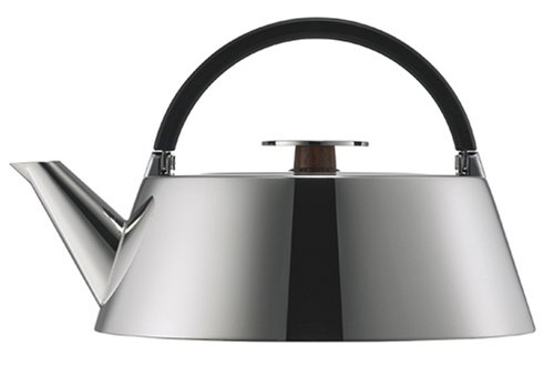 Cookvessel INOX KETTLE 2.5L