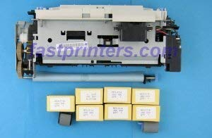 HP C8057-67903 Maintenance Kit lj 4100 4100mfp 110v 200k Pages 4100n 4100tn 4100dtn Laserjet Mfp 4101 - Fuser Roller Contains Transfer Kit
