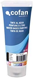 Cofan 15002829 Tinte al agua, Verde montaña, 50 ml: Amazon ...