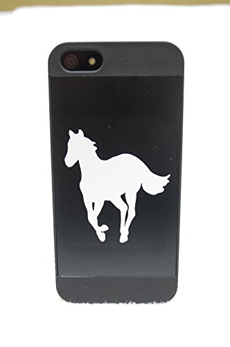 Horse Sticker Vinyl Decal CHOOSE SIZE & COLOR!! Pony Cell