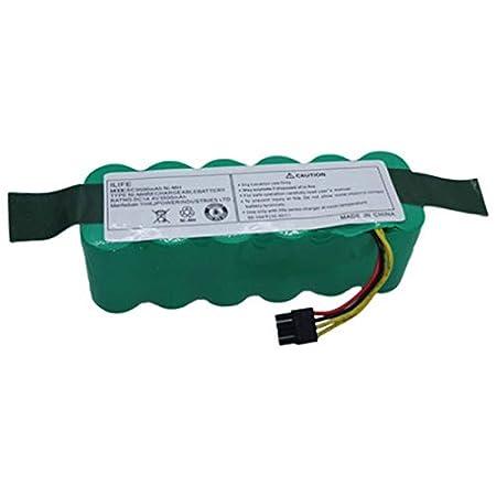 WOVELOT 14.4V 3500Mah Robot Batería para Haier Swr-T322 T321 T320 ...