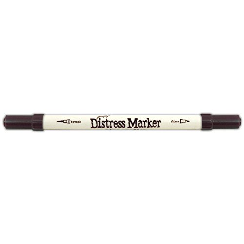 Ranger Tim Holtz August Ground Espresso Distress Marker
