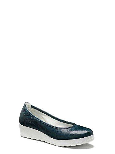KEYS 5121 Sandalen Frauen Blau