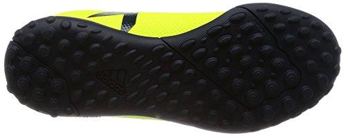 Amasol Compétition de Football adidas X Enfant Tinley 4 17 Jaune Mixte Chaussures Tinley TF pHpPq