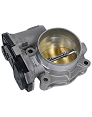 ACDelco 217-3103 GM Original Equipment Fuel Injection Throttle Body with Throttle Actuator