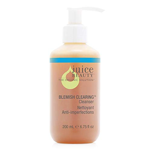 Juice Beauty Blemish Clearing Cleanser, 6.75 fl. oz. (Beauty Juice Wash Organic Facial)