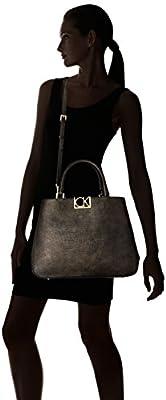 Calvin Klein Kalina Novelty Tote