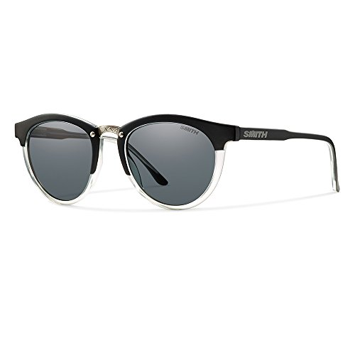 Grey Lunette Pz Noir Cry de Homme SMITH Questa Black Matt Soleil Lifestyle Aw6xaFvqB