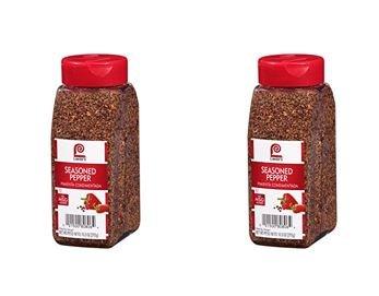 Lawry's Seasoned Pepper, 10.3 oz (Two Pack)