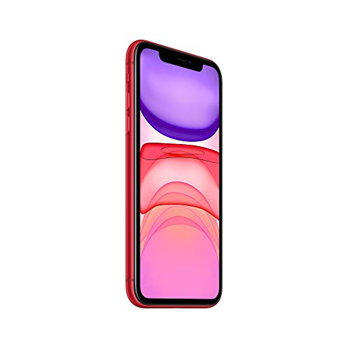 Simple Mobile - Apple iPhone 11 (64GB) - (PRODUCT)RED