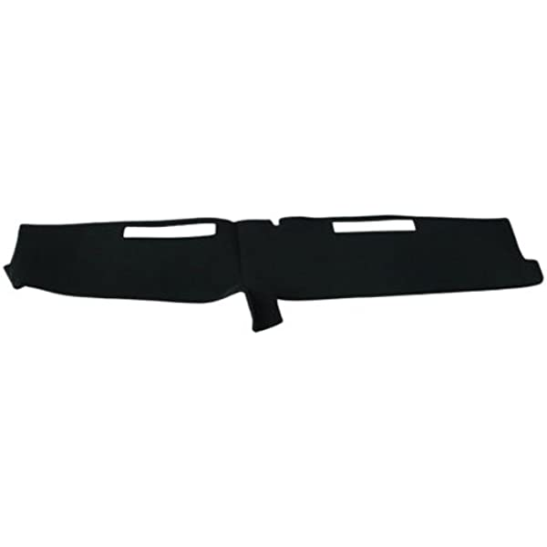 Fits 1981-1987 Custom Carpet Maroon Seat Covers Unlimited GMC Pick-Up Full Size Dash Cover Mat Pad