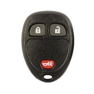 BestKeys 2006-2011 Chevrolet HHR Keyless Entry Remote