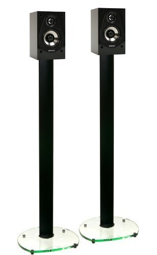 Energy Take Classic 5.1 Universal Satellite Speaker Stand by Energy