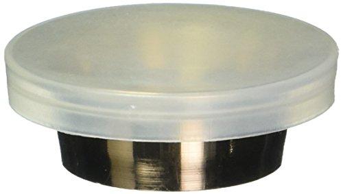 (KOHLER K-1036932-BV Drain Trim Ring, Vibrant Brushed Bronze)