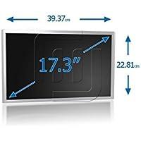 HP Inc. 17,3 inch HD LED Display, MSC31405