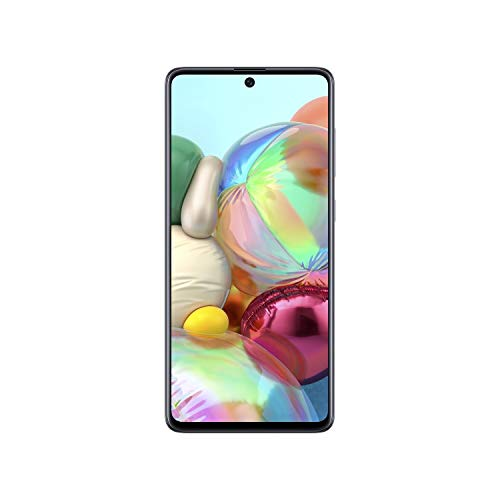 Samsung Galaxy A71 Black 6.7″ 128GB 4G Dual SIM Unlocked & SIM Free