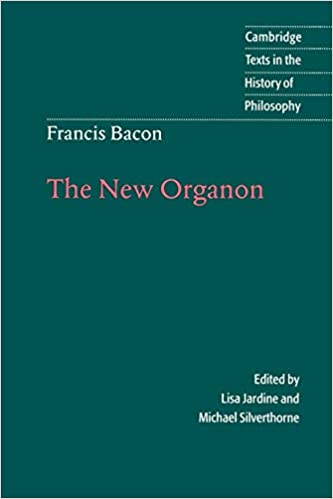Bacon the new organon book one steroid newspaper articles