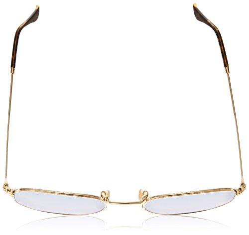 gestell Grau ban Gold 3548n 30 001 Ray Hexagonal rb gläser Or Sonnenbrille Tzn0SH7