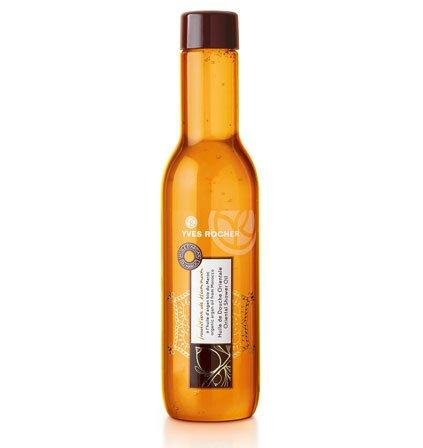 Yves Rocher Tradition de Hammam Oriental Massage Elixir 3.4 oz (Yves Rocher Elixir)