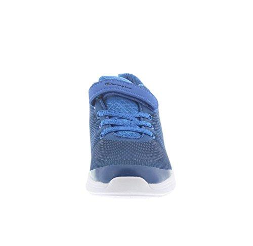 Champion Low Cut Shoe Pax Jr. B Ps Jungen Laufschuhe Blau