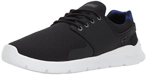 Etnies Scout Xt Sneaker Nero / Reale