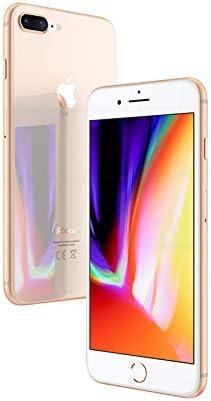 Apple iPhone 8 Plus 256GB - Oro - Desbloqueado (Reacondicionado ...