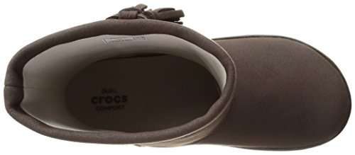 Pictures of Crocs LodgePoint Boot Slip-On (Toddler/Little 2