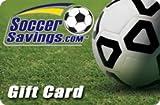 Soccer Savings Gift Card – $25 image