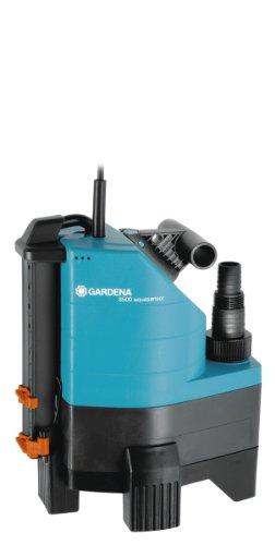 Gardena Comfort Schmutzwasserpumpe 8500 aquasensor 01797-20