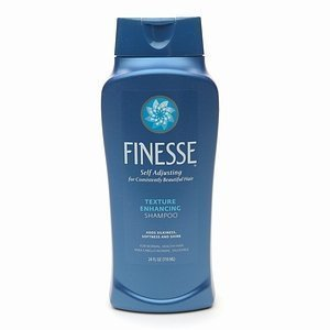 Finesse Texture Enhancing Shampoo - Finesse Shampoo, Texture Enhancing, 24 fl oz