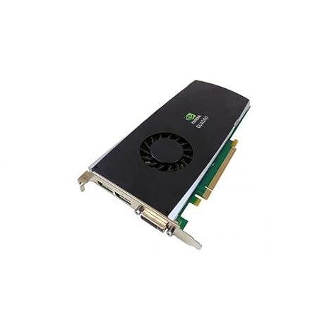 Tarjeta gráfica NVIDIA Quadro FX 3800 SLI multi-OS DVI-I Dual Link ...