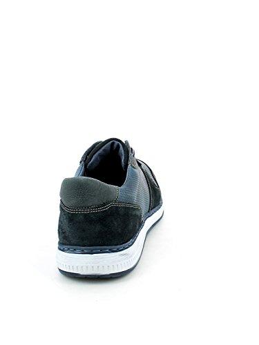 Pelle E Blu In Camoscio Valleverde sneaker Eq0ZwEBp