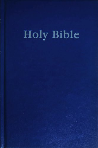New American Standard Bible Updated Edition (Text Edition; Concordance)