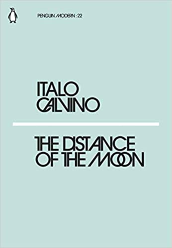 Image result for the distance of the moon italo calvino