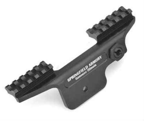 Springfield MA4GENAM M1A 1-Pc Scope Mount, Picatinny,
