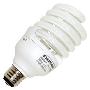 (Sylvania 27714 - CF40EL/3WAY/827/RP Twist Medium Screw Base Compact Fluorescent Light Bulb)