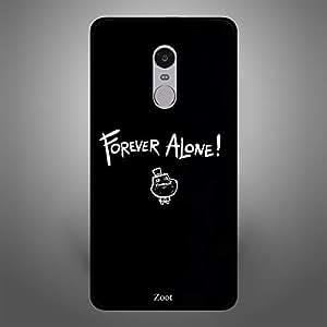 Xiaomi Redmi Note 4 Forever Alone