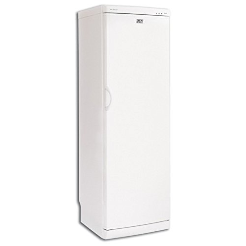 New-Pol NEM 185 C - Frigorífico (350 L, 39 dB, Blanco): Amazon.es ...